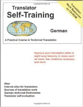 Translator Self Training German