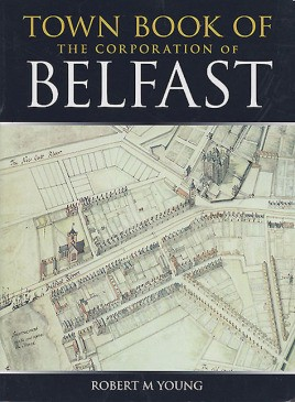 Town Book of Belfast