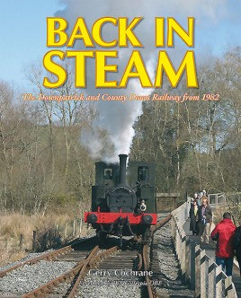 Back in Steam