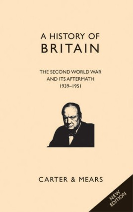 The Second World War and its Aftermath 1939 - 1951
