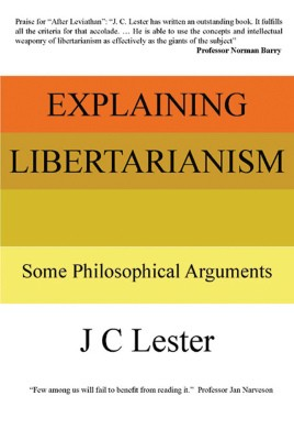 Explaining Libertarianism