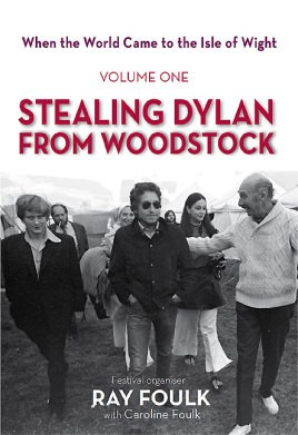 Stealing Bob Dylan from Woodstock