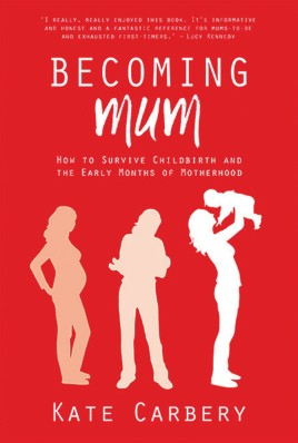 Becoming Mum