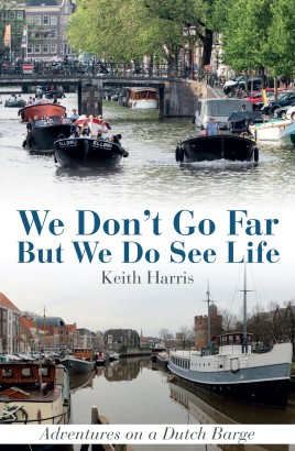 We Don't Go Far But We Do See Life