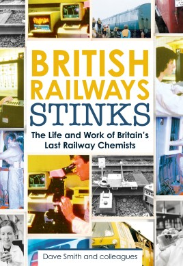 British Railway Stinks