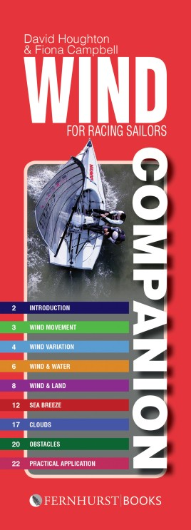 Wind Companion for Racing Sailors