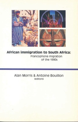 African Immigration to South Africa