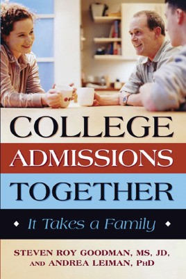 College Admissions Together
