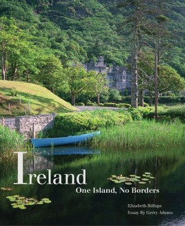 Ireland: One Island, No Borders