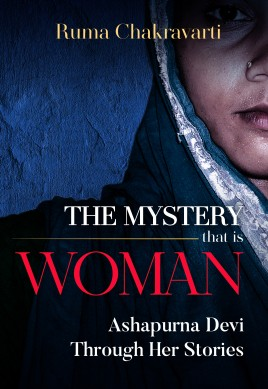 The Mystery that Is Woman