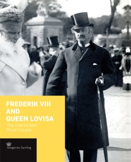 Frederik VIII and Queen Lovisa