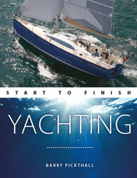 Yachting Start to Finish