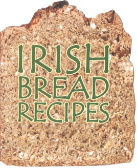 Irish Bread Recipes (Magnetic)