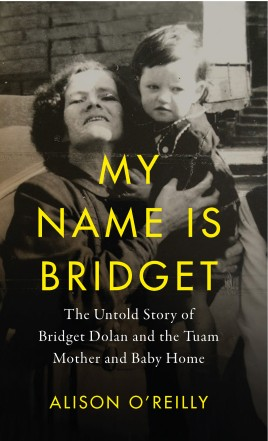 My Name is Bridget