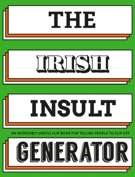 The Irish Insult Generator