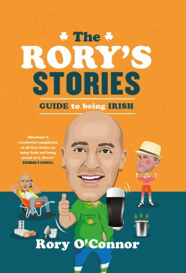 The Rory's Stories Guide to Being Irish