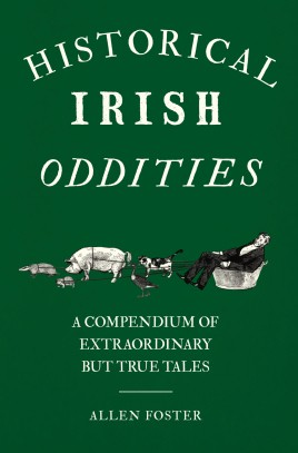 Historical Irish Oddities