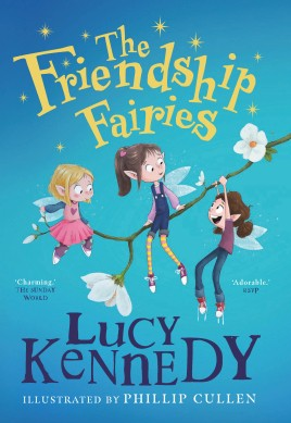 The Friendship Fairies
