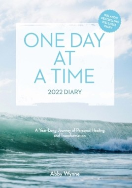 One Day at a Time Diary 2022