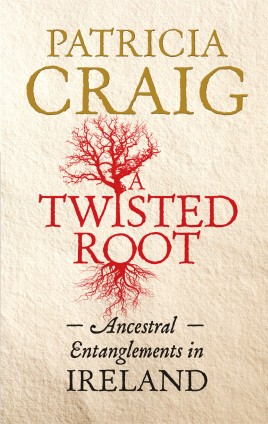 A Twisted Root