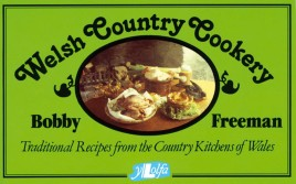 Welsh Country Cookery