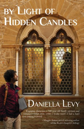 By Light of Hidden Candles