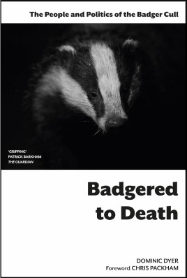Badgered to Death