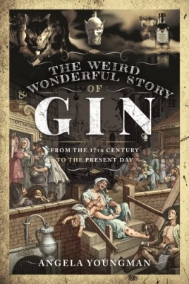 The Weird and Wonderful Story of Gin