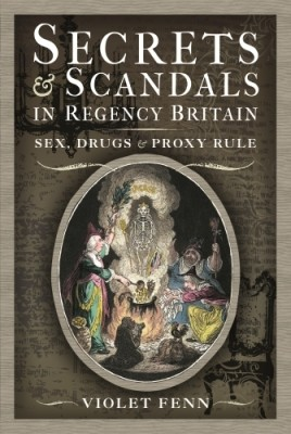 Secrets and Scandals in Regency Britain