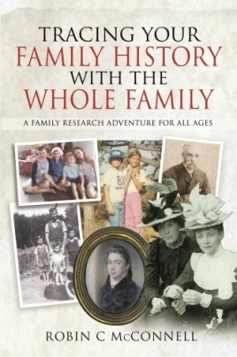 Tracing Your Family History with the Whole Family