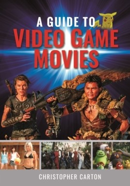 A Guide to Video Game Movies