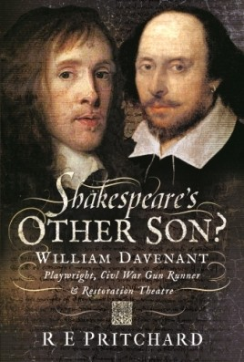 Shakespeare's Other Son?