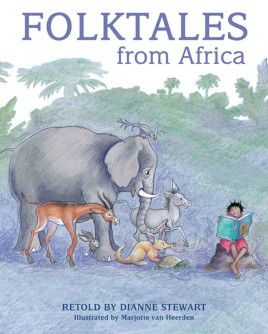Folktales from Africa