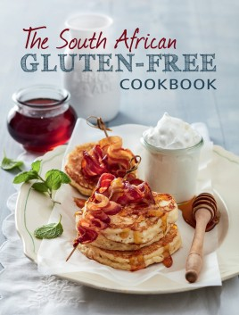 The South African Gluten-free Cookbook