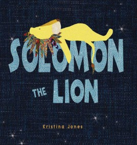 Solomon the Lion