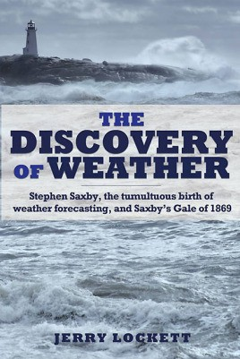 The Discovery of Weather