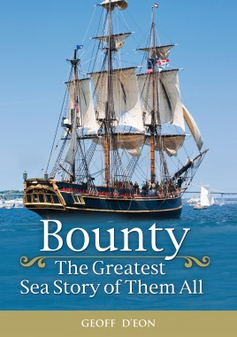 Bounty: The Greatest Sea Story of Them All