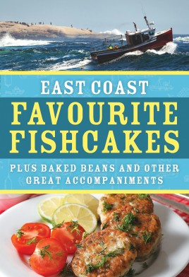 East Coast Favourite Fish Cakes