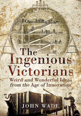 The Ingenious Victorians