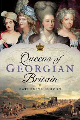 Queens of Georgian Britain