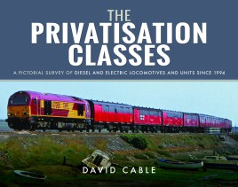The Privatisation Classes
