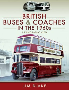 British Buses and Coaches in the 1960s