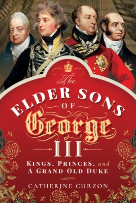 The Elder Sons of George III