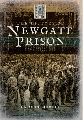 The History of Newgate Prison
