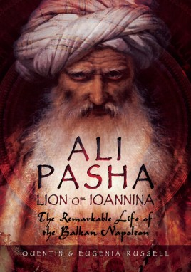 Ali Pasha, Lion of Ioannina