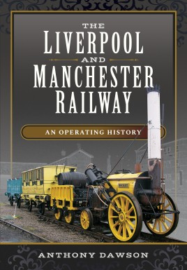 The Liverpool and Manchester Railway