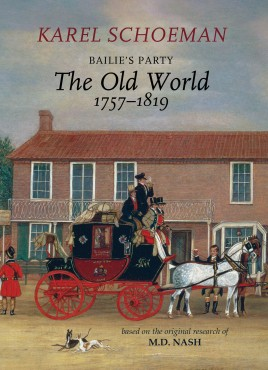 Bailies Party: The Old World