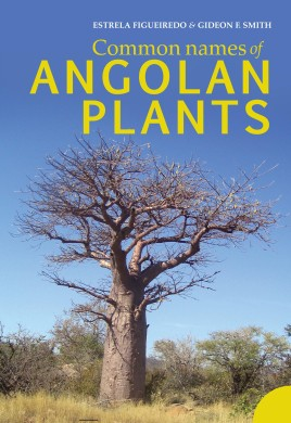 Common Names of Angolan Plants