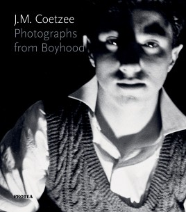 J.M. Coetzee - Photographs from Boyhood