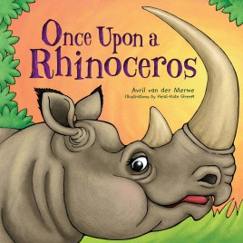 Once upon a Rhinoceros